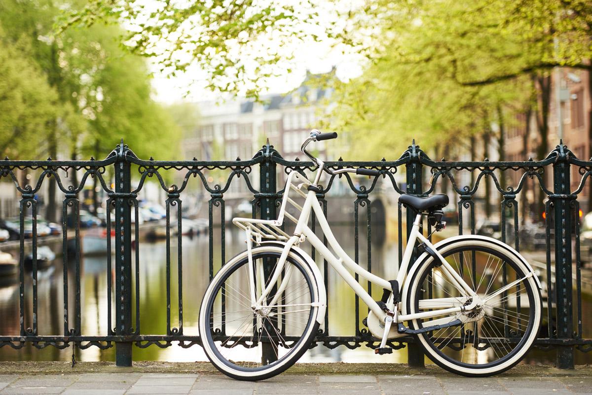 Rower-holenderski