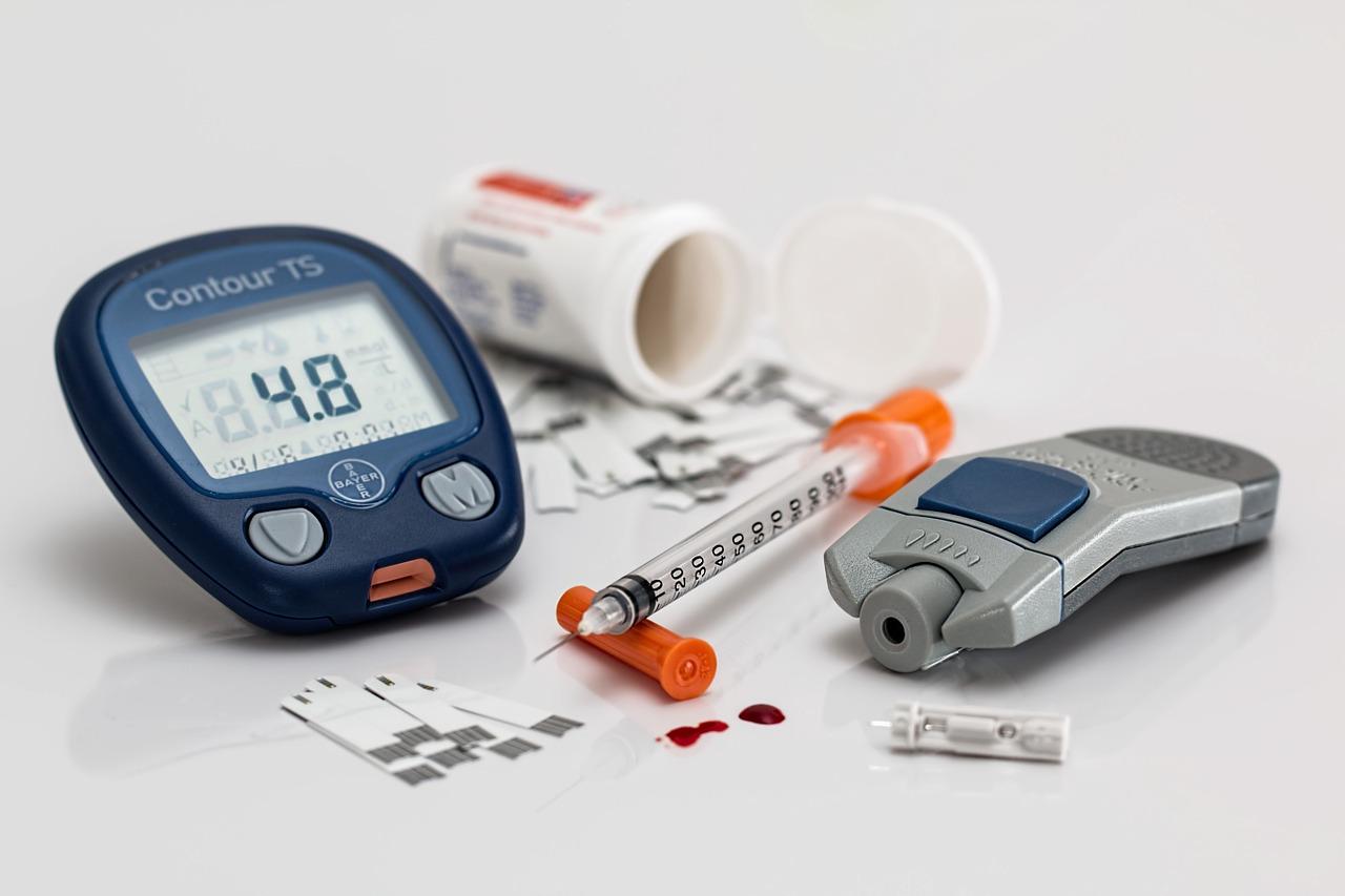 Leki dla diabetyków