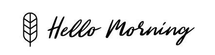 Rompery, piżamy damskie, bawełna organiczna, Hello Mornig
